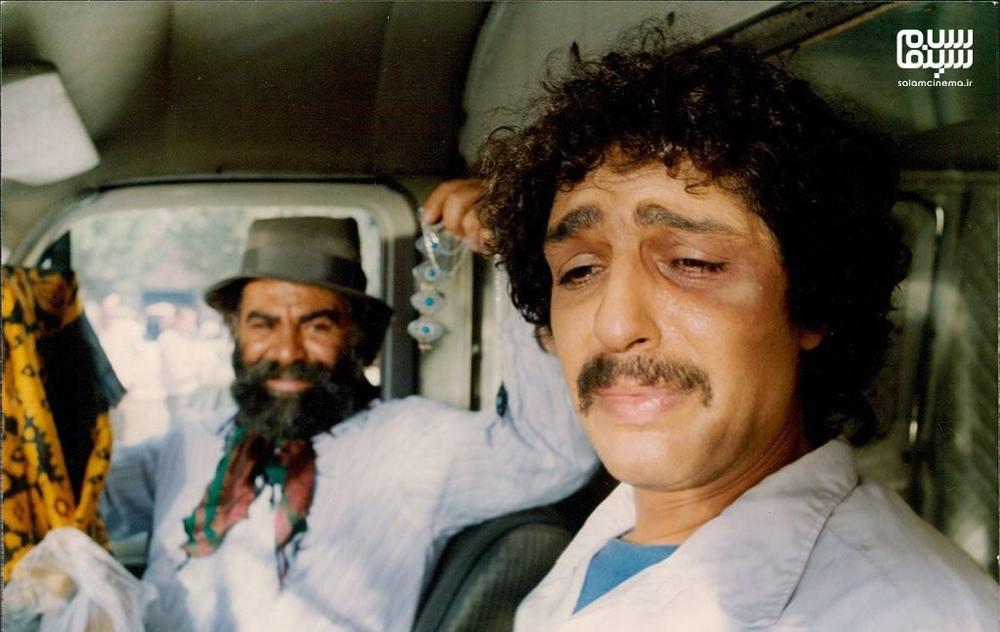 محمد صالح علا در «دستمزد»