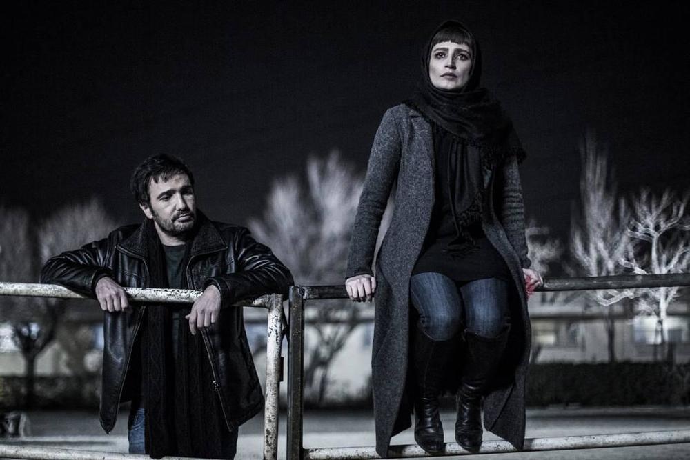 فیلم «نگار» با بازی نگار جواهریان و محمد رضا فروتن