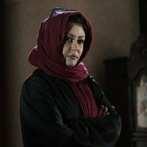شقایق فراهانی در فیلم «افسونگر»