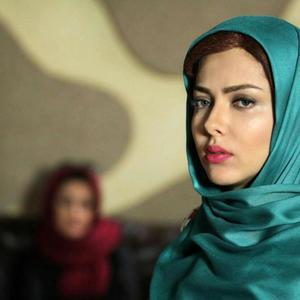 لیلا اوتادی در فیلم سینمایی «افسونگر»