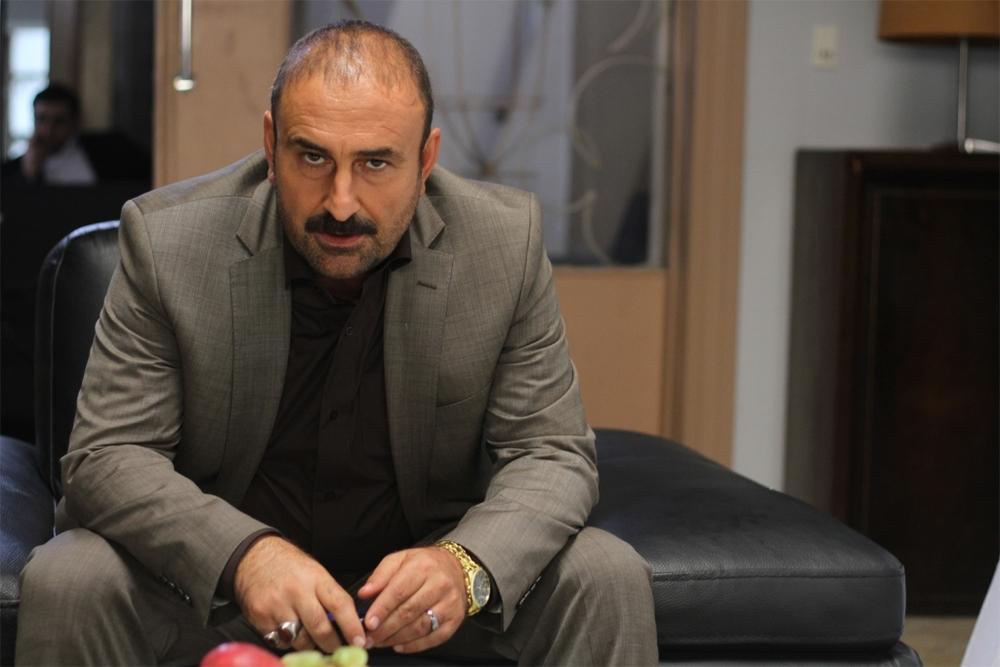 مهران احمدی در «ماحی»
