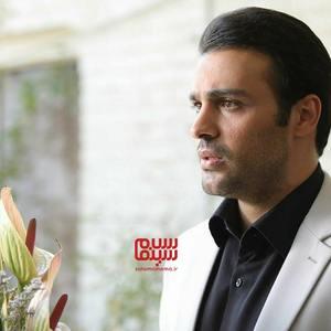 سامان صفاری در سریال «خانه امن»