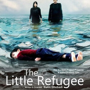 پوستر انگلیسی فیلم «مهاجر کوچولو»
