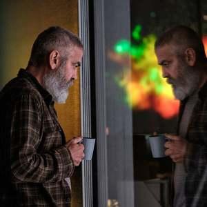 جرج کلونی در فیلم سینمایی «آسمان نیمه شب» (The Midnight Sky)
