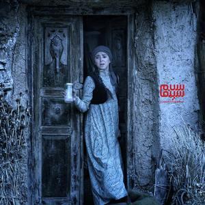 هدی زین العابدین در فیلم «زالاوا»