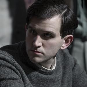هری ملینگ در سریال «گامبی وزیر» (The Queen's Gambit)