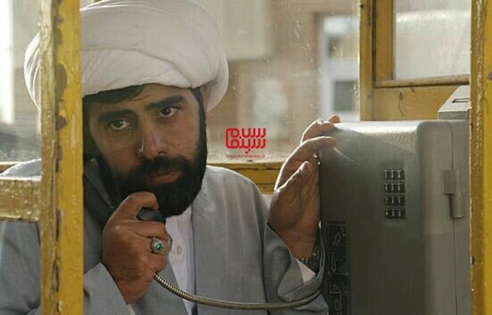 سلمان فرخنده در فیلم «سرگشته»