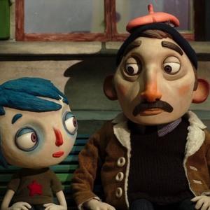 انیمیشن سینمایی «زندگی من به عنوان یک کدو»(My Life as a Zucchini)
