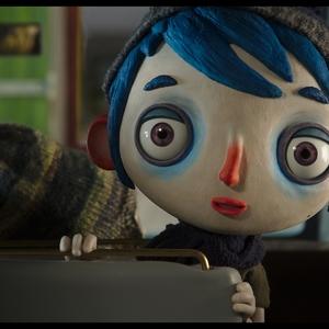 انیمیشن «زندگی من به عنوان یک کدو»(My Life as a Zucchini)