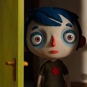 نمایی از انیمیشن سینمایی «زندگی من به عنوان یک کدو»(My Life as a Zucchini)