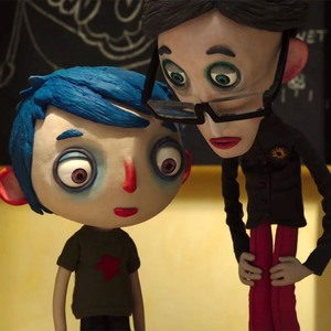 نمایی از انیمیشن «زندگی من به عنوان یک کدو»(My Life as a Zucchini)