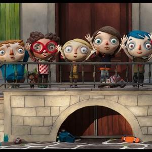 انیمیشن «زندگی من به عنوان یک کدو»