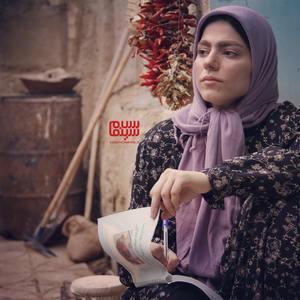 محیا اسناوندی در اپیزود «نامه ی آخر» از سریال «روزهای بهتر»