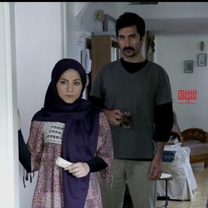 محیا اسناوندی و کریم امینی در سریال «دیگری»