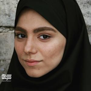 محیا اسناوندی بازیگر اپیزود «نامه ی آخر» از سریال «روزهای بهتر»