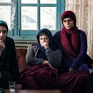 نمایی از فیلم مرگ ماهی ساخته سيدروحالله حجازی