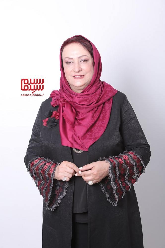 مریم امیرجلالی در شب دوم «شام ایرانی»ر