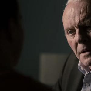 آنتونی هاپکینز در فیلم «پدر» (The Father)