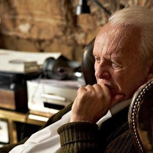 آنتونی هاپکینز در «پدر» (The Father)