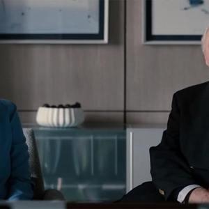 آنتونی هاپکینز و الیویا کلمن در «پدر» (The Father)