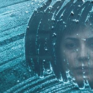 طناز طباطبايی در فیلم مرگ ماهی