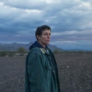 فرانسیس مک دورمند در فیلم «سرزمین خانه به دوش ها» (Nomadland)