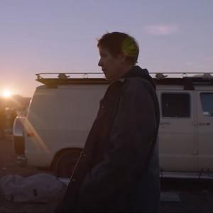 فرانسیس مک دورمند در «سرزمین خانه به دوش ها» (Nomadland)