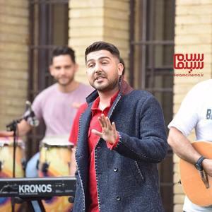 محمدرضا غفاری در سریال «ملکه گدایان»