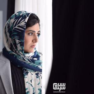 باران کوثری در سریال نمایش خانگی «ملکه گدایان»