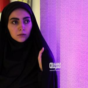 مهشید جوادی در سریال تلویزیونی «بچه مهندس 4»