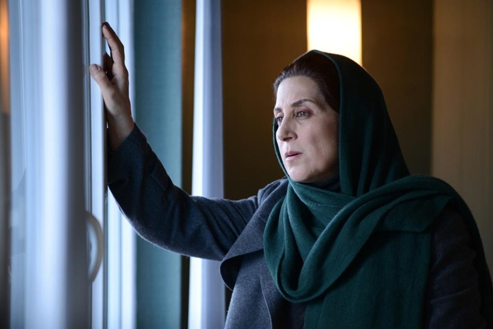 فیلم بهمن با بازی فاطمه معتمدآریا