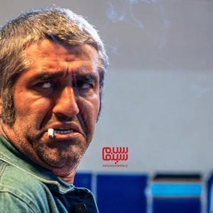پژمان جمشیدی در سریال «خوب بد جلف : رادیواکتیو»