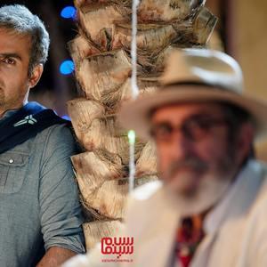 حامد کمیلی در سریال «خوب بد جلف : رادیواکتیو»