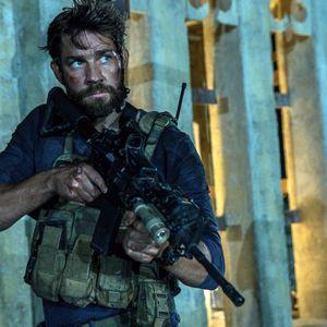 فیلم «13 ساعت: سربازان مخفی بنغازی»(13Hours: The Secret Soldiers of Benghazi) با بازی جان کرازیسکی