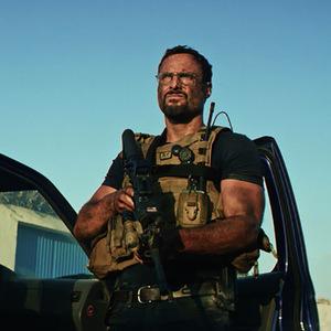فیلم «13 ساعت: سربازان مخفی بنغازی»