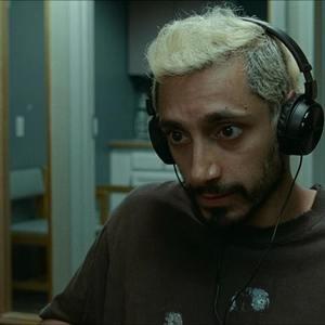 ریز احمد در فیلم سینمایی «صدای متال» (Sound of Metal)