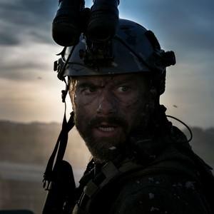 فیلم «13 ساعت: سربازان مخفی بنغازی»(13Hours: The Secret Soldiers of Benghazi) با بازی جیمز بج دیل