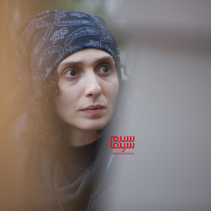 ملیسا ذاکری در فیلم «ستاره بازی»