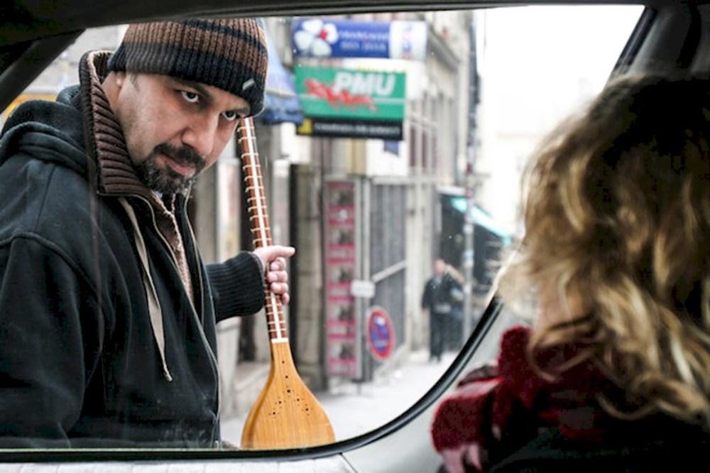 رضا عطاران در فیلم «هفت و پنج دقیقه»