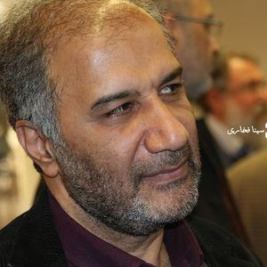 محمدمهدی عسگرپور در اکران خصوصی فیلم «هفت و پنج دقیقه»
