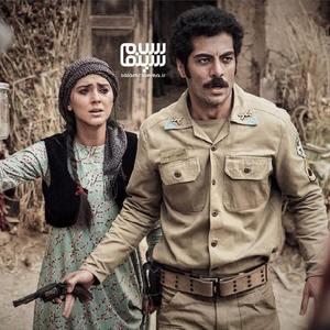 نوید پورفرج و هدی زین العابدین در فیلم «زالاوا»