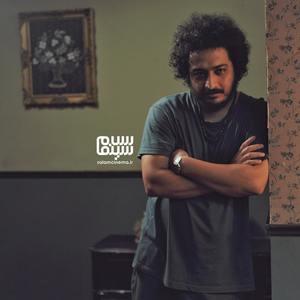 عرفان ابراهیمی در فیلم «مامان»