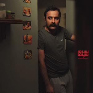 امیر نوروزی در فیلم «مامان»