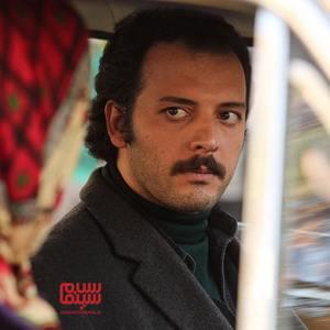 پدرام شریفی در سریال «می خواهم زنده بمانم»