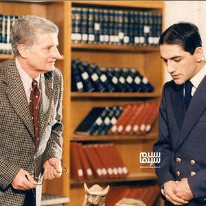 حمید جبلی در فیلم «تحفه ها»