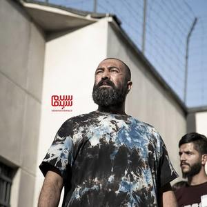 مجید صالحی در سریال «سیاوش»