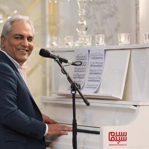 مهران مدیری در سریال نمایش خانگی «دراکولا»