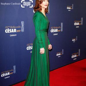 ایزابل هوپر برنده اسکار سینمای فرانسه برای بازی در فیلم «او»(Elle)
