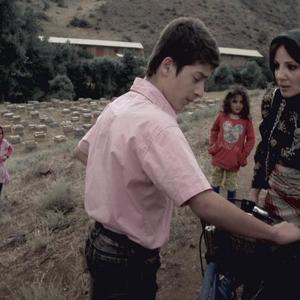 نمایی از فیلم قول برگزیده جشنواره کودک و نوجوان