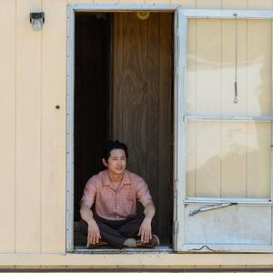 استیون ین در فیلم میناری (Minari)